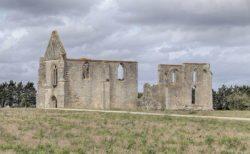 ruinas medievales