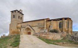 iglesia de san millán de los balbases