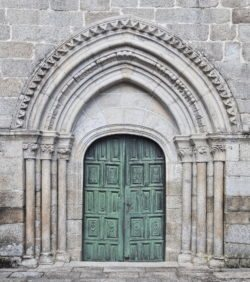 portada cisterciense