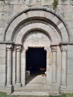 iglesia de santiago de barbadelo