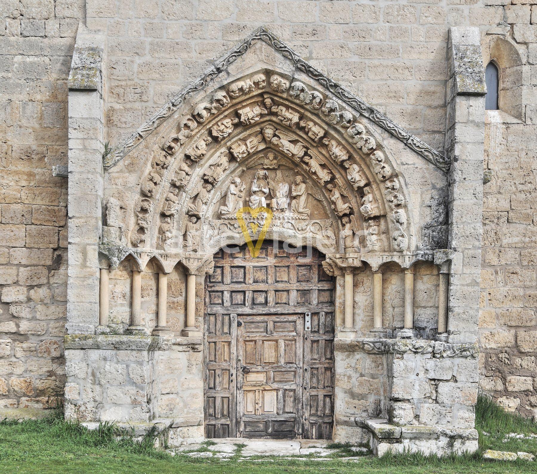 iglesia de villaldemiro