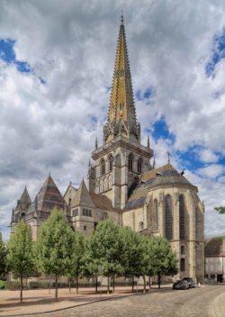 catedral de autum