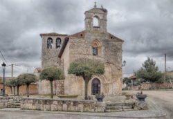 iglesia de cayuela
