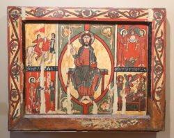 museu episcopal de vic