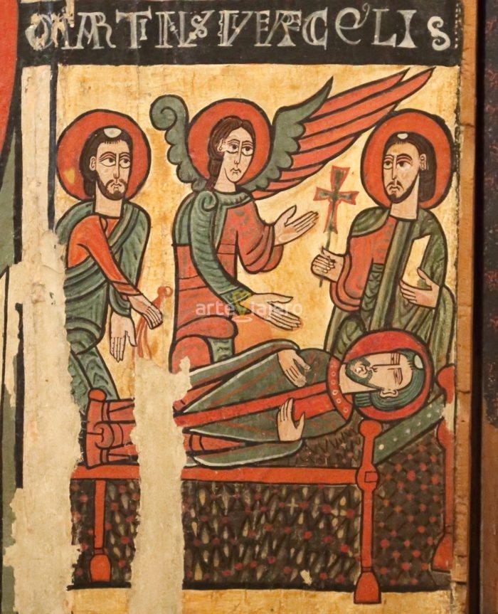 frontal de altar vic