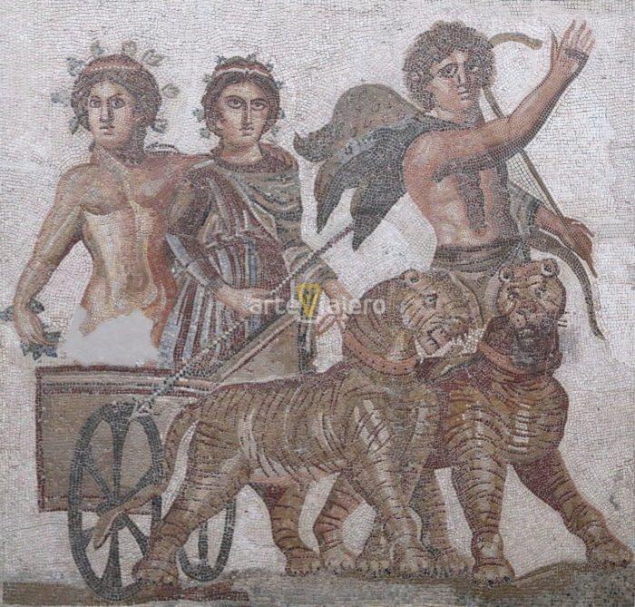 museo arqueológico de sevilla