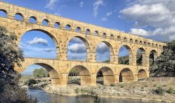 puentes romanos