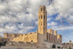 catedral de lérida