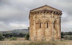 iglesias románicas de trevño
