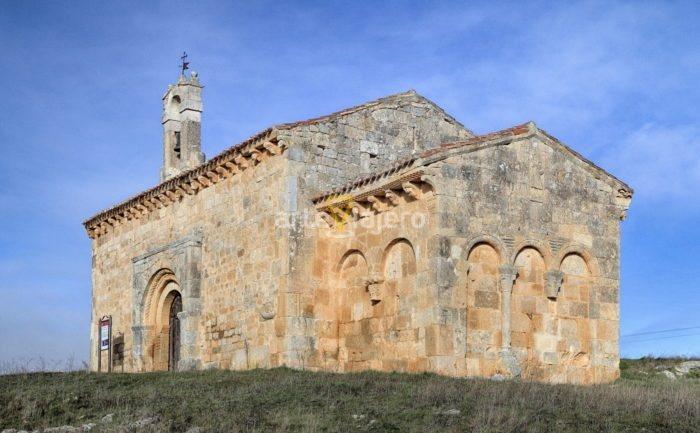 ermita del santo cristo de san sebastián