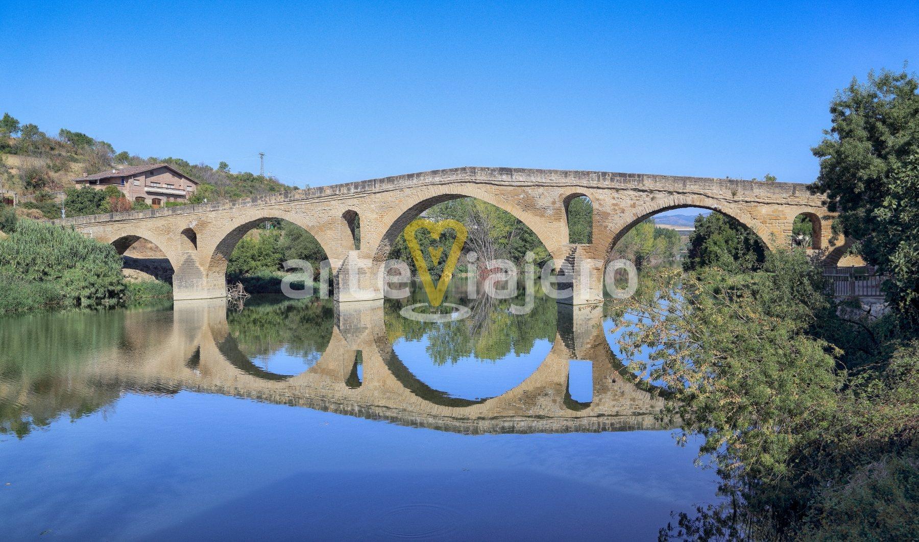 reflejos puente la reina
