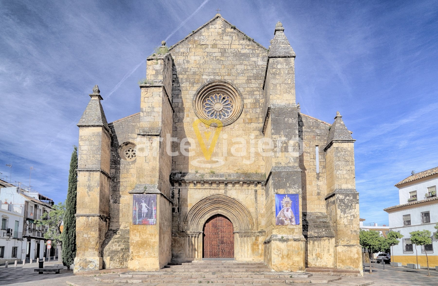 iglesia de santa marina córdoba