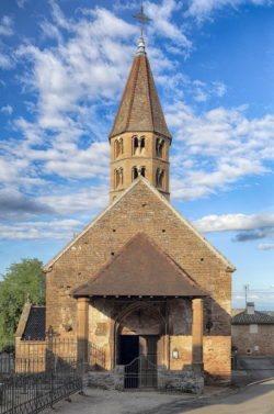 église loché