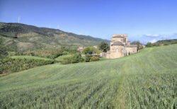 monasterio de azuelo, navarra