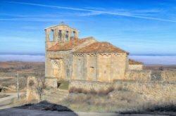 iglesia de perdices