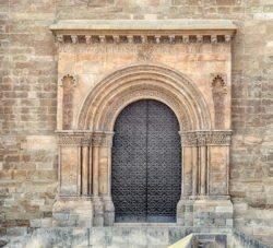 puerta de la anunciata