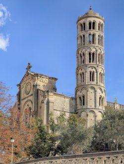 románico de occitania