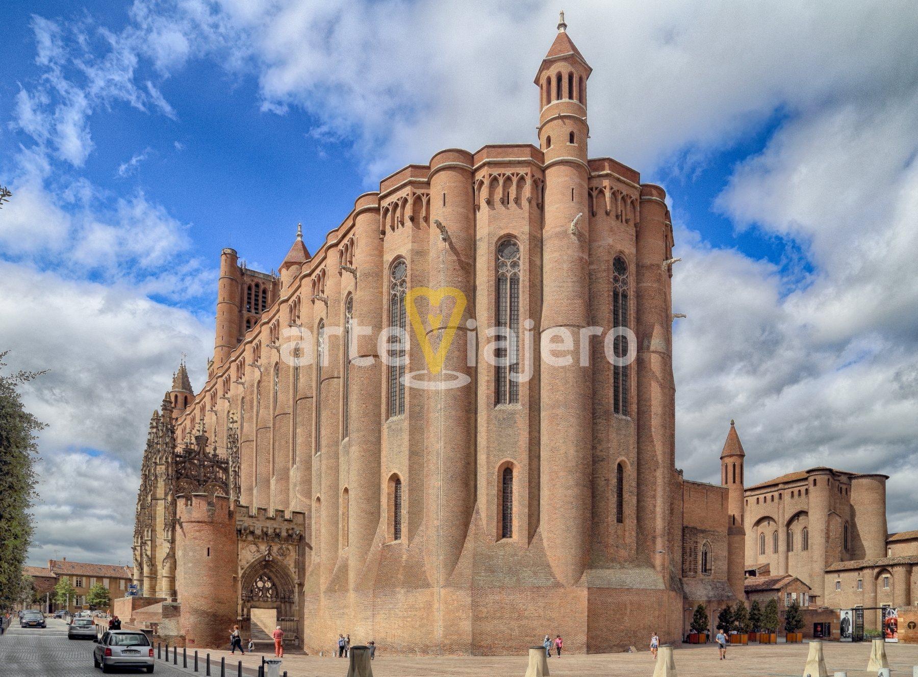 catedral de albi