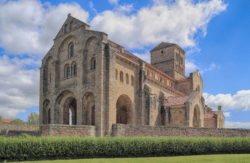 églises auverne