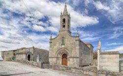 iglesia de morgade