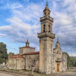 iglesia de santa maría de mundil
