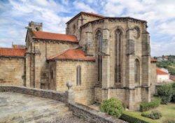gótico de galicia