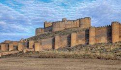 castillos de soria