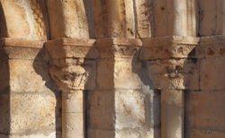capiteles del románico soriano
