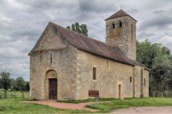 saint-symphorien, chaluzy