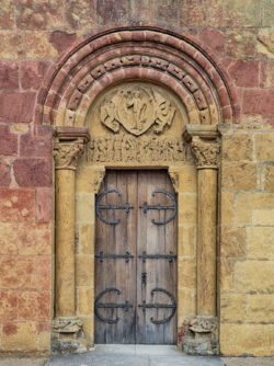 portal Montceaux-l'Étoile