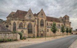 prieuré saint pierre et saint paul