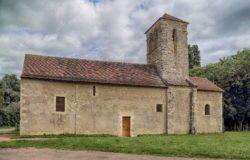 église chaluzy