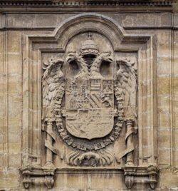 escudo catedral