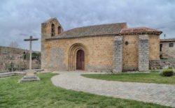 iglesia de san segundo, ávila