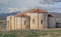 iglesia de uceda