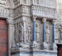románico de provenza