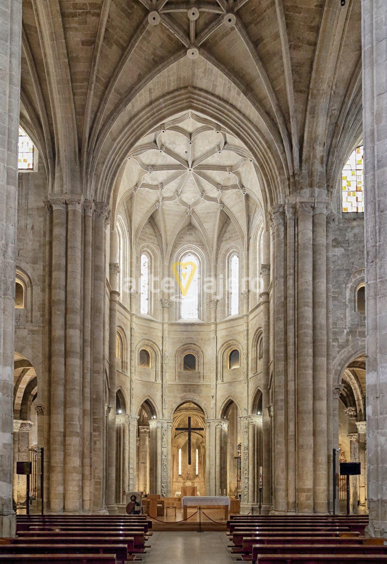 santo domingo de la calzada, catedral de santo domingo