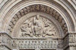 cathédrale saint trophime arles
