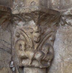 capitel castañeda