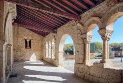rejas de san esteban, iglesia de san ginés