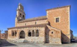 iglesia de san ginés, rejas de san esteban