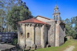 iglesia de san martiño de gargantáns
