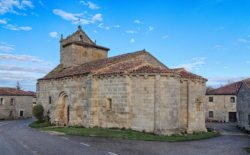 iglesia de villaute