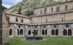 monasterios románicos