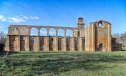 monasterio de santa maría de moreruela