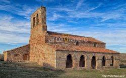 iglesia románicas de soria