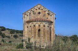 ábside románico lombardo