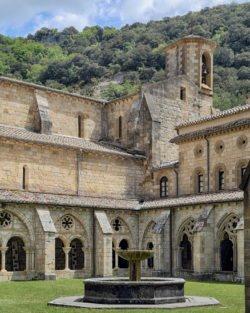 románico del valle de yerri