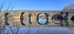 puente de itero