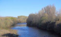 río órbigo